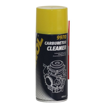 SCT-9970 Carburator Cleaner Спрей карбур. 0.400
