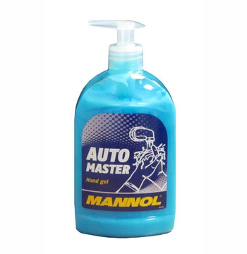 SCT-9554 Automaster Hand Gel -Паста за ръце 0.500