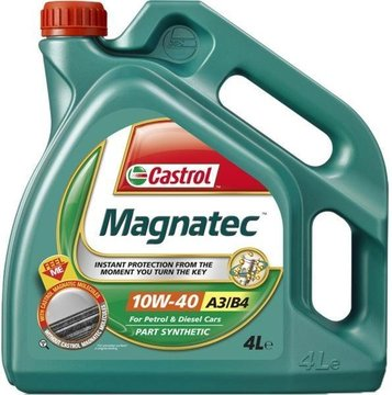 Масло -Castrol 5W30 -EDGE FST- -4л.